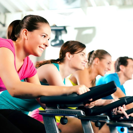 Fitnessstudio abora catarina by lopesan hotels gran canaria